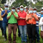 Ríos de Agua Viva, capacita a sus socios para mejorar la genética y productividad del cacao en las parcelas