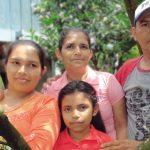 En cooperativa Ríos de Agua Viva, los sueños se cumplen poco a poco