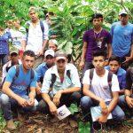 Ríos de Agua Viva facilita conocimientos en manejo de Monilia y genética del cacao
